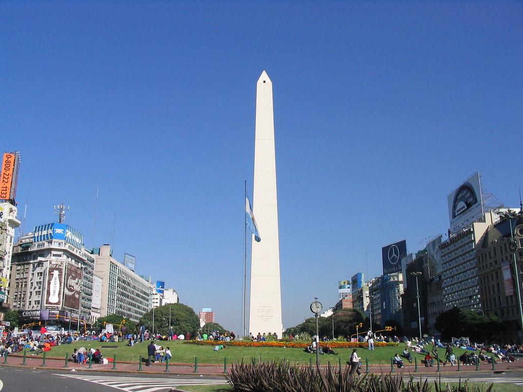 Free Bike Tour Buenos Aires