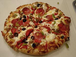 DiGiorno Pizza Pie