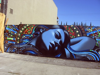 Mac and Retna | by Chele In LA