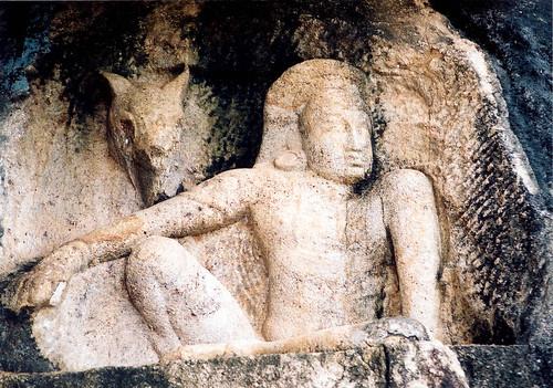 Isurumuniya Anuradhapura Sri Lanka Isurumuniya Is