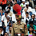 Wagah Border - Crowd Control