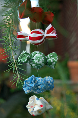 sweets ornament | by julieree