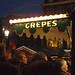 Weihnachtsmarkt Aachen - Crepes
