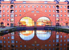 Red Brick.............Castlefields | by sunny-drunk