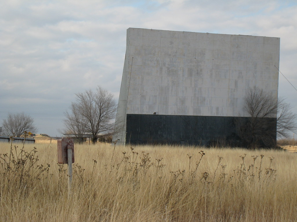 Image Result For Abandoned Movie Theaters