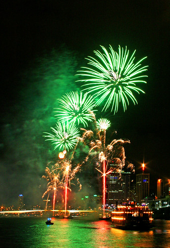 New Years Eve 2006 | by monkeyc.net