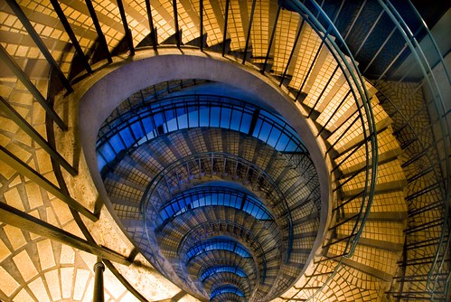 Endless Stair | by Harold Davis