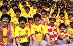 Harry Enfield Scousers in Liverpoool | by dullhunk