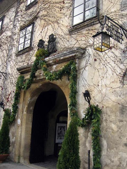 otocec castle (slovenia)
