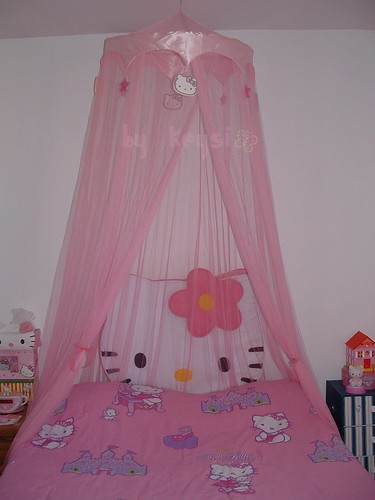 Hello Kitty Canopy....♥ | by Pink♥World