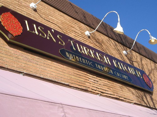 Lisa S Turkish Kitchen Ridgewood Nj Menu