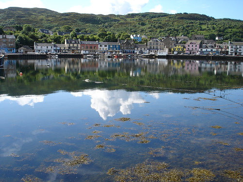 Reflections of Tarbert