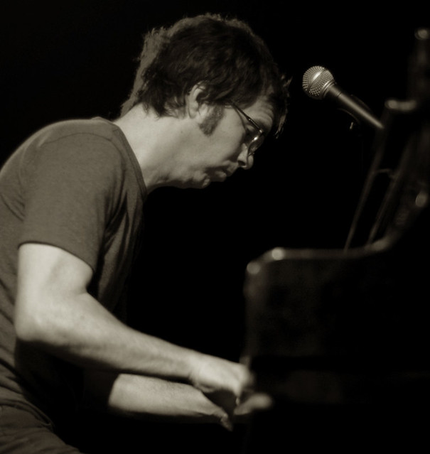 Ben Folds Playing Bitches Aint Shit By Dr Dre