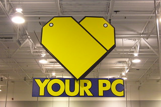 Love Your PC | by Tim O'Bryan