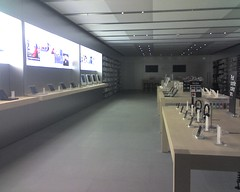 Apple Store | by hawaii