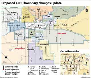 KHSD board unanimously OKs new school boundaries | KHSD boar… | Flickr