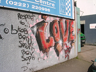 Respect and Love | by Le Kizz