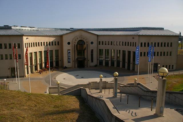 Museo Arktikum