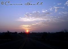 PhotoFri - SUNRISE | by Carrie Queen of Scots