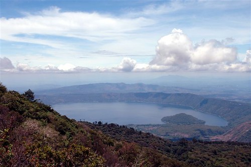 El Salvador Lake Coatepeque | by Travelling Addict