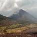 El Salvador Live Volcano