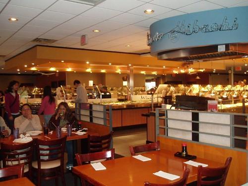 Minado Japanese Seafood Buffet Restaurant Menu Norristown Pa