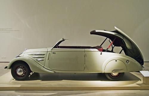 peugeot 402 eclipse cabriolet 1937 stefano bertolotti flickr. Black Bedroom Furniture Sets. Home Design Ideas
