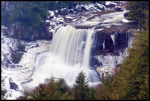 Blackwater Falls, West Virginia | Bigger | [Christine ...