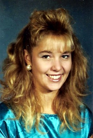 80s High School Photo