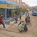 Agadir vers Ouarzazate (50) coin de village