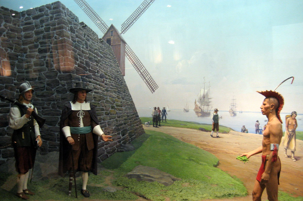 Long Island Museams Of American History