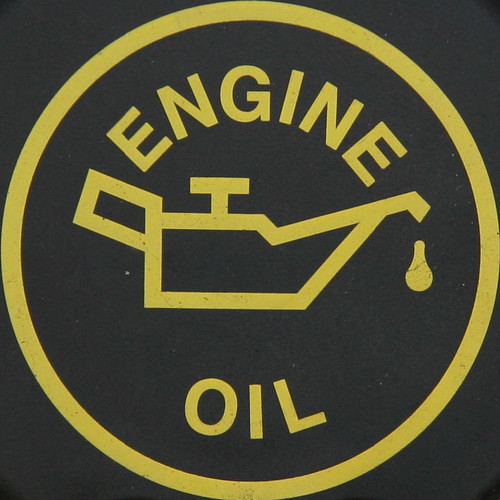 Engine oil filler cap | by exfordy
