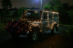 XMAS Landy | by werdan