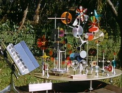 The Solar Do-Nothing Machine by Ray & Charles Eames | by daddytypes