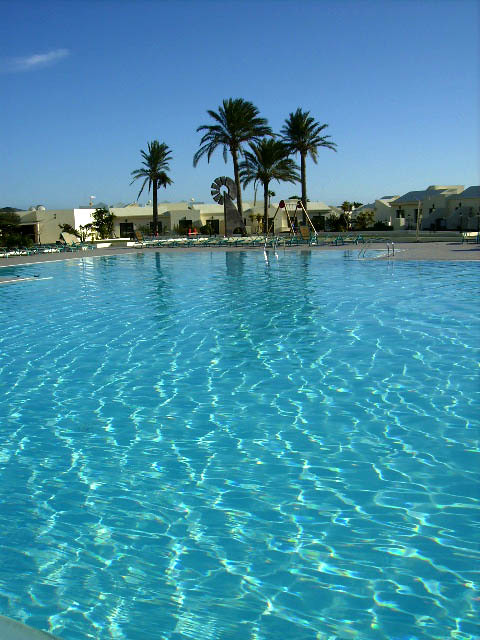 Santa Rosa Costa Teguise Lanzarote Swimming Pool Jenny Mackness Flickr