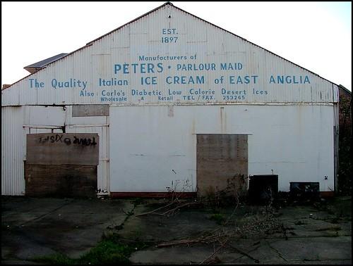 peters ice cream factory grafton - photo#10