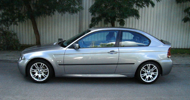bmw 320td compact kit m just like mine plus de m kit r flickr. Black Bedroom Furniture Sets. Home Design Ideas