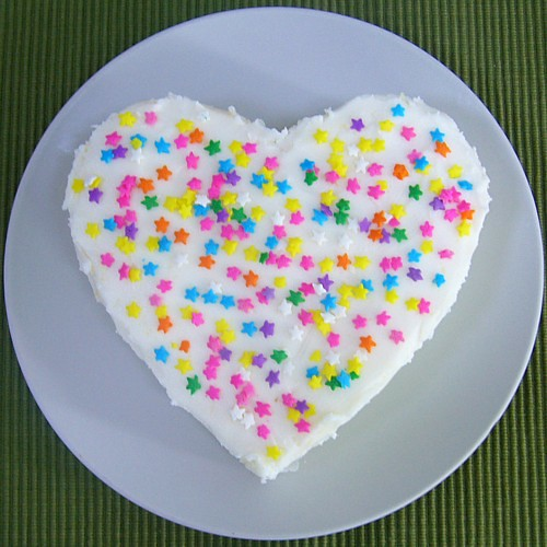 Happy Birthday Joyce Cake