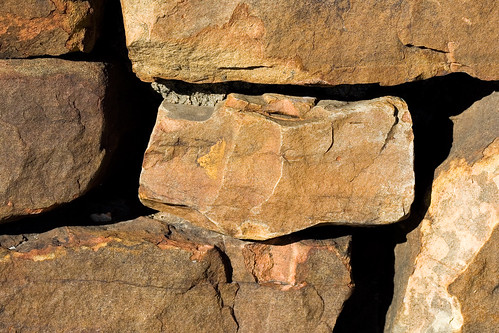 Wall stones | by Unhindered by Talent
