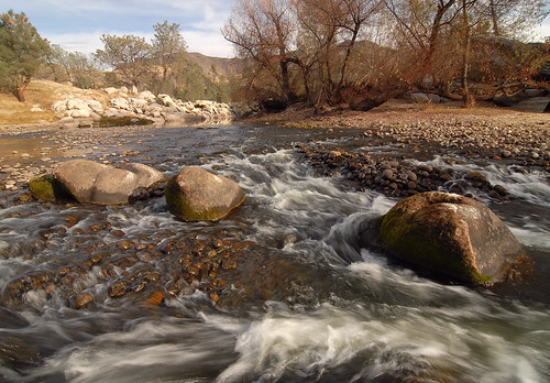 South Fork Kern River | by Steve's Reflections