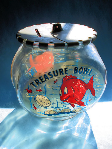 Treasure Bowl | by Bob.Fornal