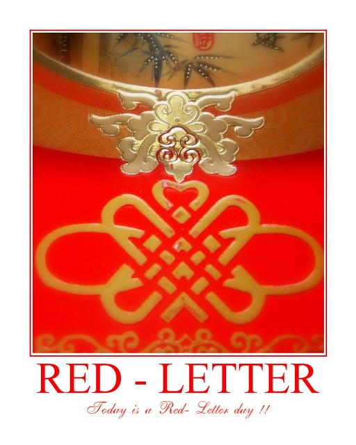 red letter day letter days letter day www answers library 24235