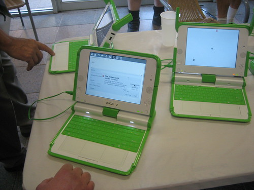 OLPC Demos | by t3rmin4t0r
