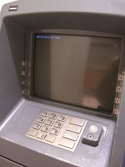 Diebold ATM - Operating System Not Found | by avlxyz