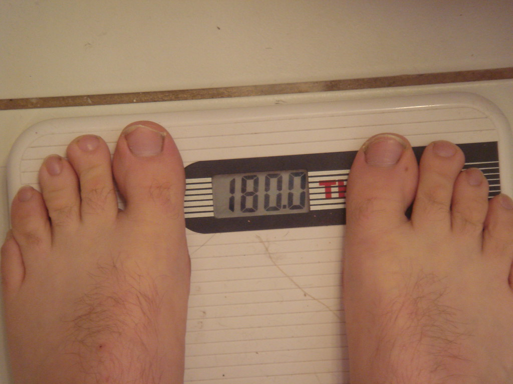 180 Lbs Total Of 25 Lbs Lost So Far And 5 Lbs Since