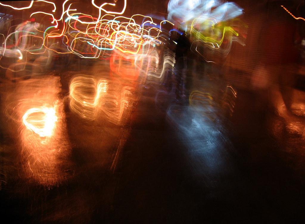 I love photography essay