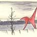 Calder's Eagle