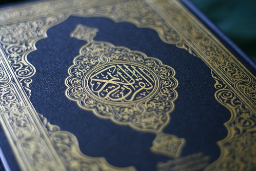 The Koran | by rutty