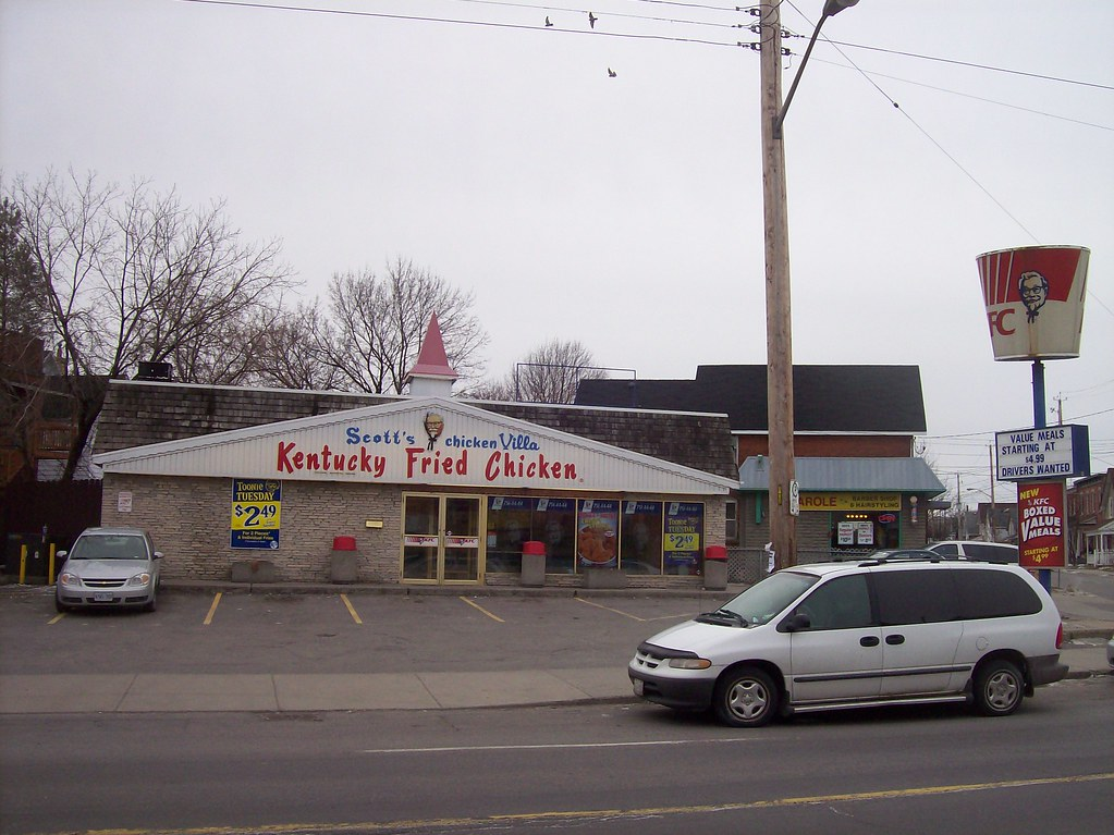 Maps and GPS directions to KFC Ottawa and other KFC locations in withtran.ml your nearest KFC. KFC restaurants in Canada.