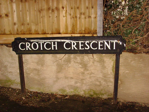 Crotch Crescent | by xueexueg